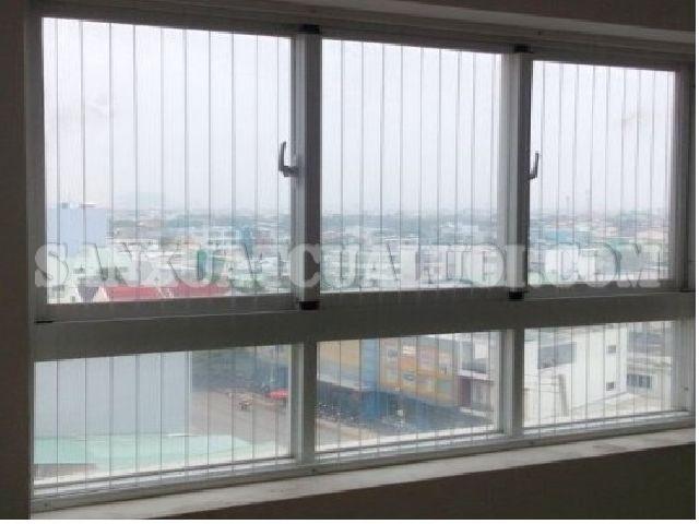 Cửa lưới cố định cửa sổ