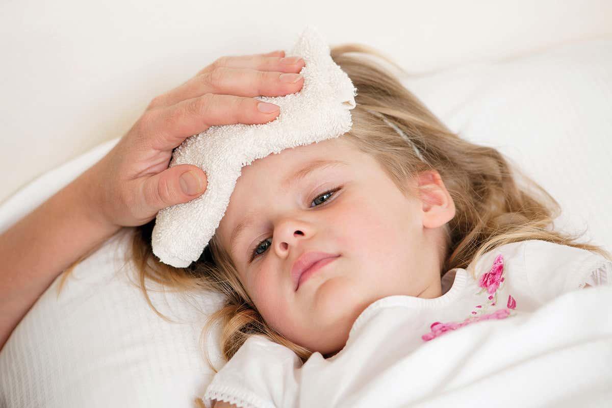 Triệu chứng bệnh sốt rét và những biến chứng ác tính